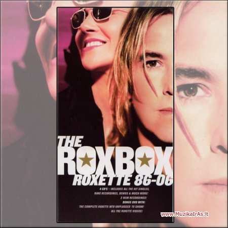 Roxette-The RoxBox 86-06