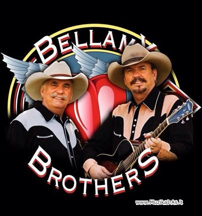 Bellamy Brothers- Greatest Hits
