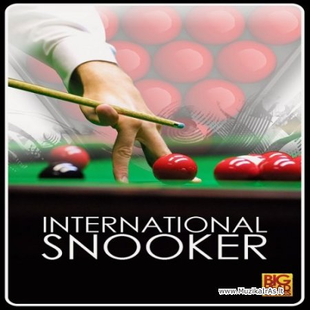 Žaidimai.International Snooker