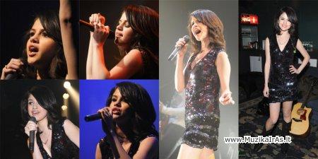Selena Gomez - Discography