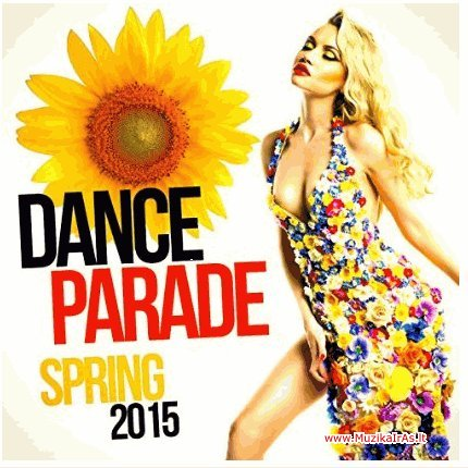 Dance Parade Spring(2015)