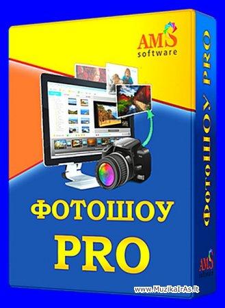 Programos.ФотоШОУ Pro v6.0
