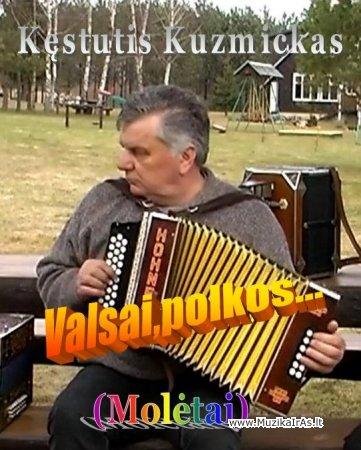K.Kuzmickas-Valsai,polkos...