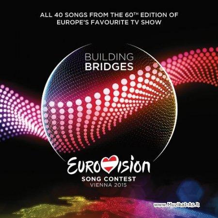 Eurovizija.Eurovision Song 2015