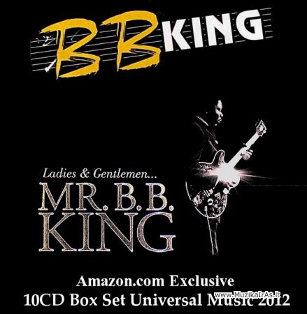 B.B. King-Ladies & Gentlemen..