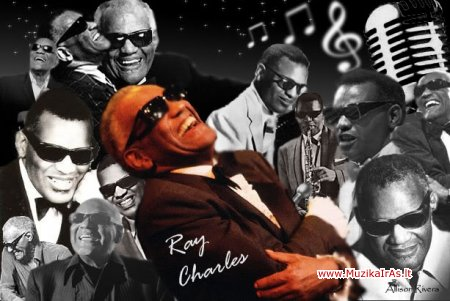 Ray Charles - Greatest Hits (2CD)