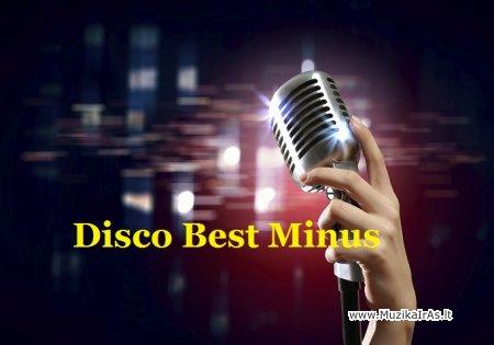 Disco Best Minus