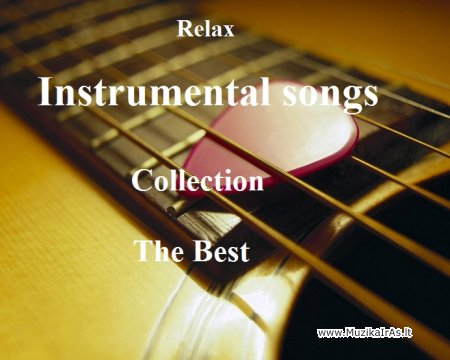 Instrumental songs-The Best