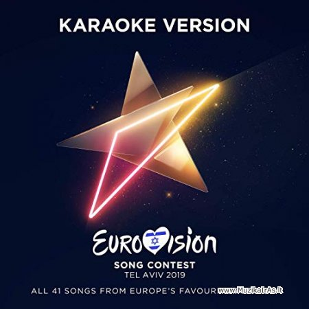 Eurovision Song Contest Tel Aviv 2019 (Karaoke Version)