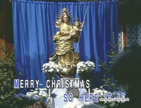 Karaoke.Wonderful Christmas Karaoke
