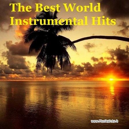 The Best World Instrumental Hits