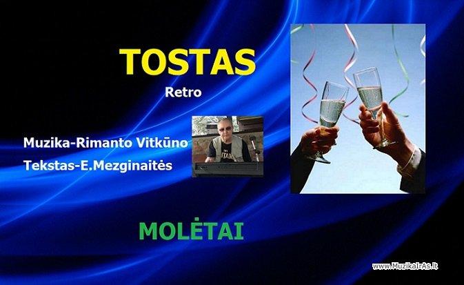 Tostas-R.Vitkūnas