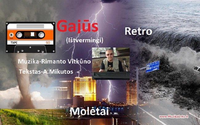 Rimantas Vitkūnas-Gajūs